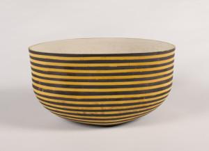 Striped vessel